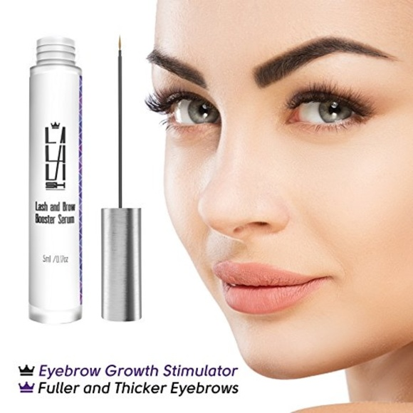 a727d04e913 Makeup | New Sealed Natural Eyelash Growth Serum Eyebrows | Poshmark